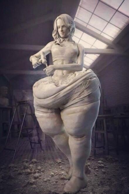 设计 激励减肥的创意海报怎么做?