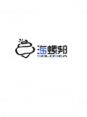 海螺邦logo初稿