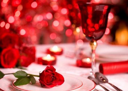 2.14情人节,餐厅该怎么策划活动?