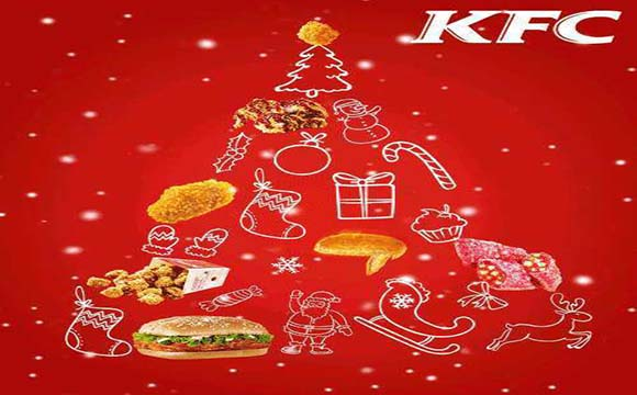 品牌圣诞节文案是这么写的