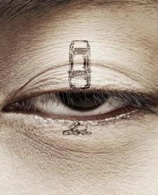 创意公益广告:疲劳驾驶的危害