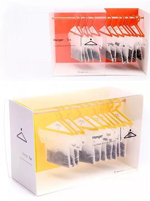 包装盒创意设计,让人爱不释手