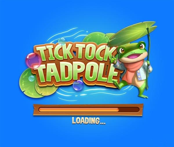 游戏字体logo设计分享