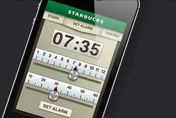 """微信营销新模式:咖啡店开启""""叫床""""服务"""