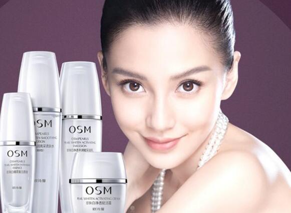 50年化妆品大品牌欧诗漫,如何打好社交牌?