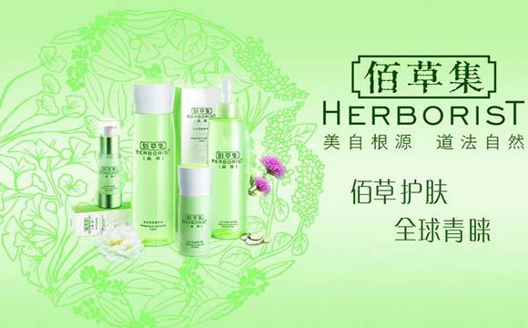 化妆品行业策划营销案例-佰草集