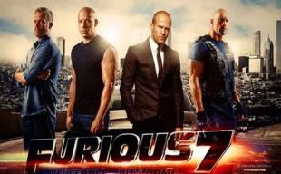电影新媒体营销案例—《速度与激情7》
