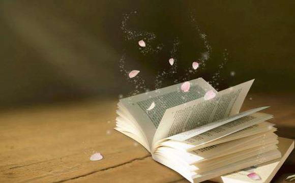 世界读书日阅读文案,让心灵打开新世界