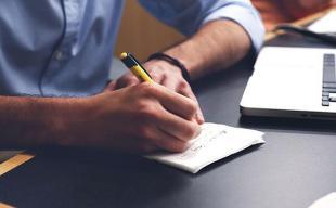 如何在文思枯竭时怎么写文案,只要五步骤