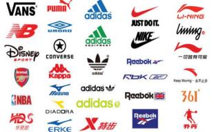 中文品牌如何起英文名,百个案例教会你