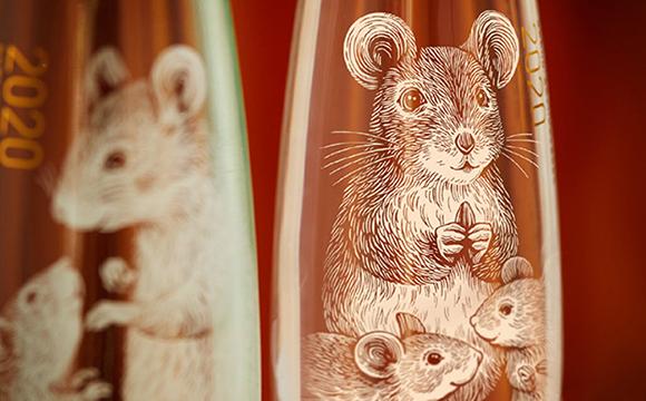2020各大品牌鼠年限定营销来了,你看过多少?