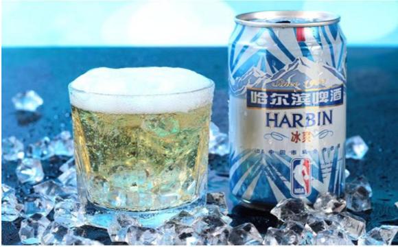 哈尔滨啤酒这波复工文案,6的不得了
