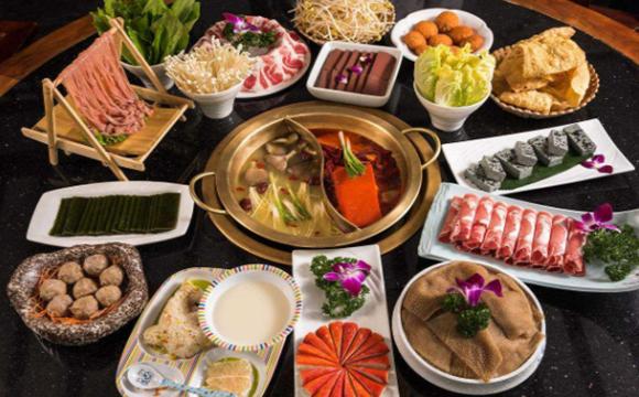 关于美味火锅的简短文案怎么写?