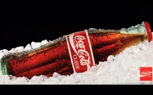 可口可乐的标语史,就是消费观念的变迁史